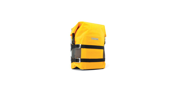 Thule Pack'n Pedal Adventure Tour - Sac porte-bagages - Lage jaune